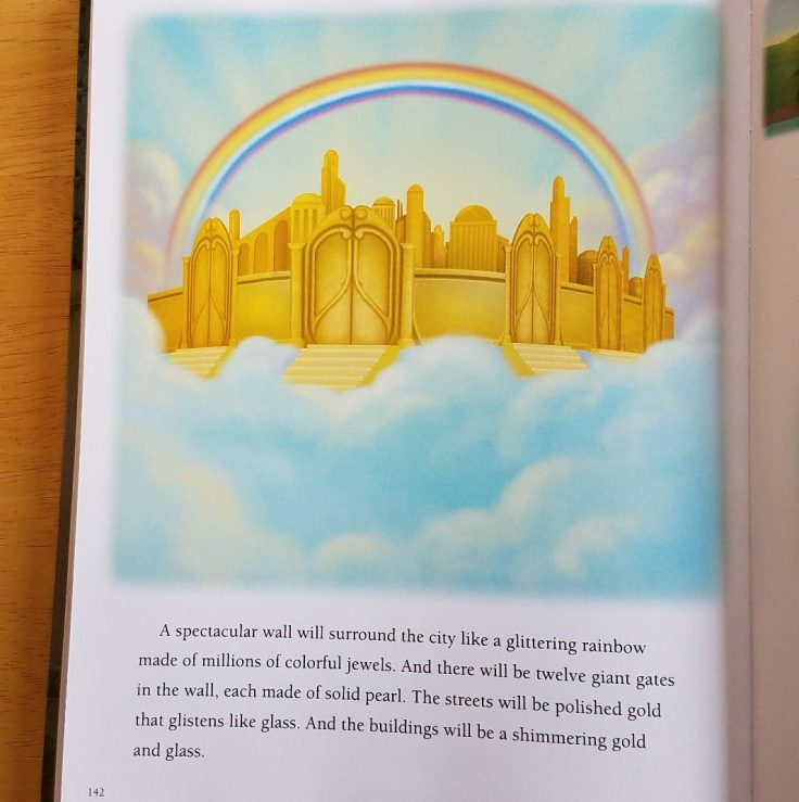 Once Upon a Time Holy Bible + Storybook Bible – Moy Chronicles